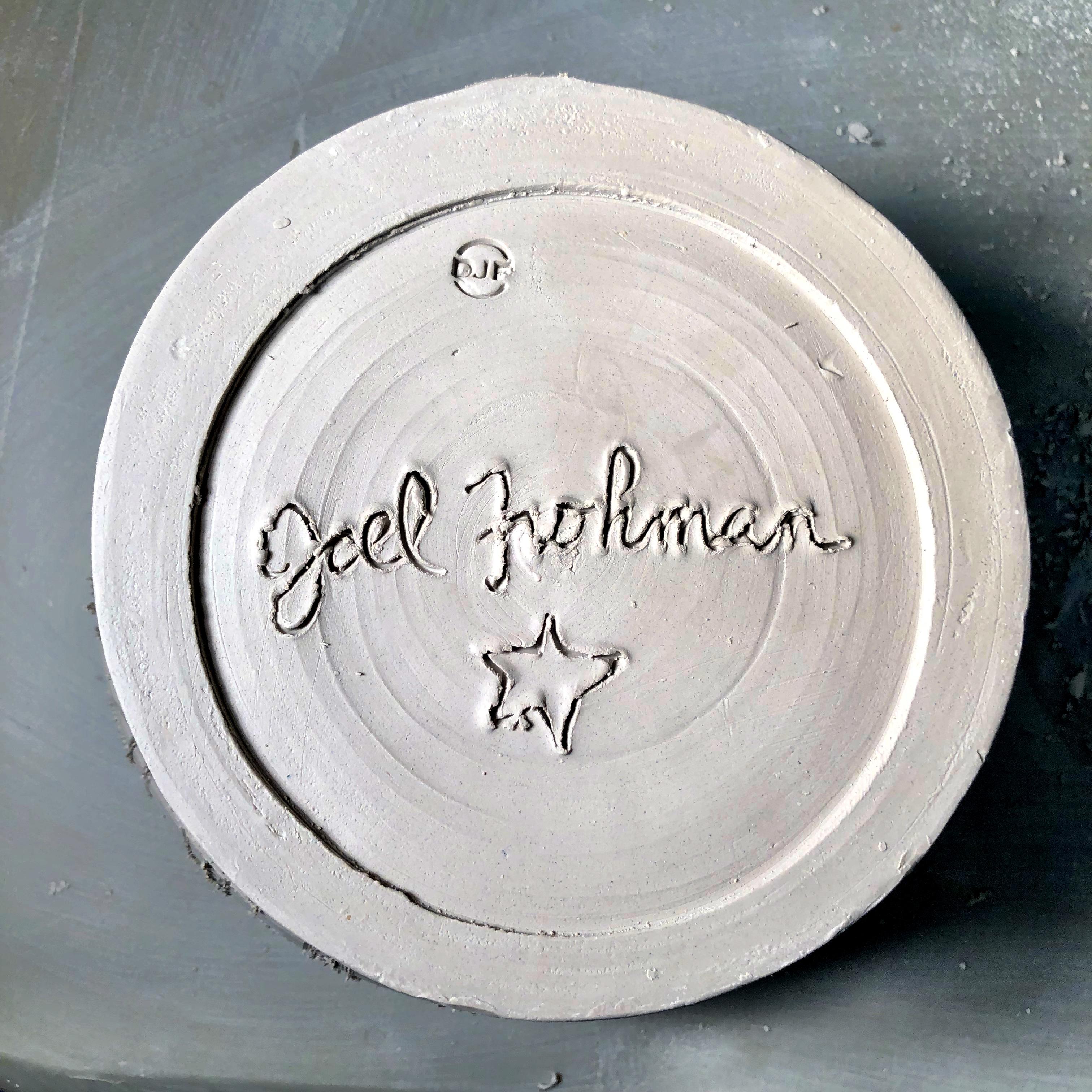 Joel Frohman Pottery